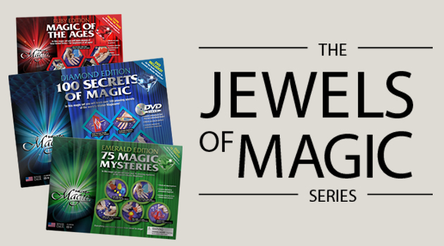 jewels of magic