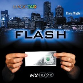 Coin & Money Magic DVD's