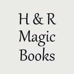 H & R Magic Books
