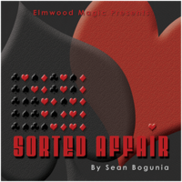 Sorted Affair, Sean Bogunia