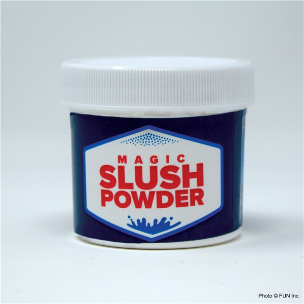 Slush Powder Front picture