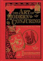 Art of Modern Conjuring, The - Garenne