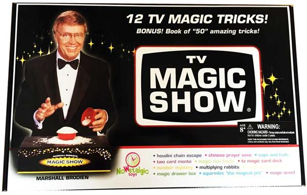 brodien-tv-magic-set