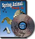 Spring Animal Teach in DVD