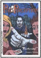 Pyro Perception - Brent Walske