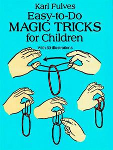 Childrens Easy Magic Tricks