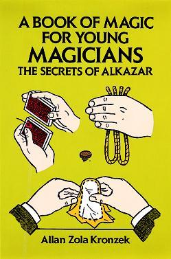 Magic For Young Magicians, Book of