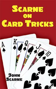 Scarne on Card Tricks - John Scarne