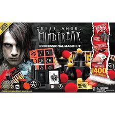 mindfreak criss angel