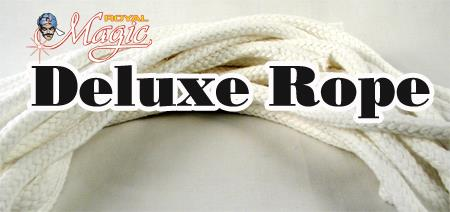 Rope Deluxe- Soft - 30ft