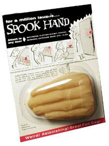 Spook Hand - Rack Pack