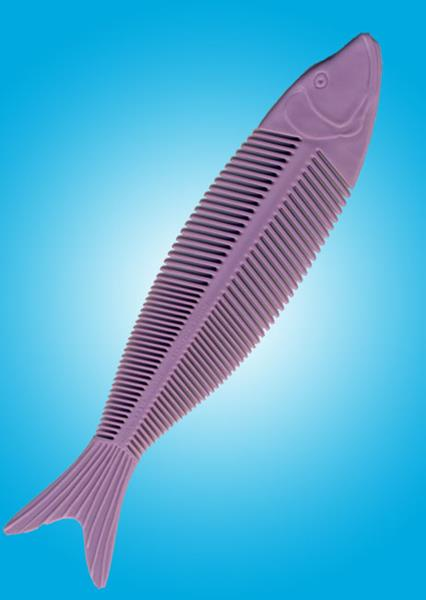 Mermaid's Comb