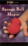 Sponge Ball Magic Booklet