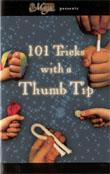 101 Tricks with a Thumb Tip Booklet