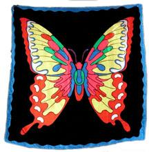 6 Foot Silk - Butterfly