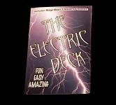 Electric Deck - Poker Size