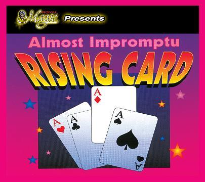 Rising Card, Impromptu