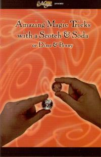 Scotch & Soda/Dime & Penny Booklet