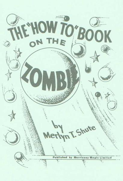 Zombie Book, How To