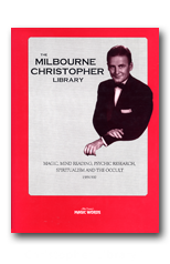 milbourne christopher