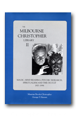 milbourne christopher 2
