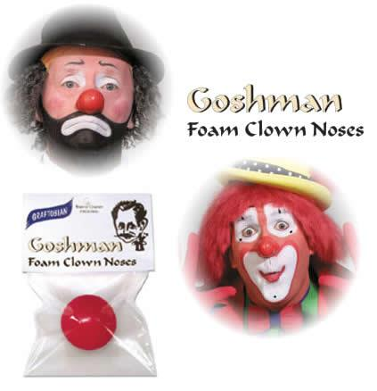 goshman-clown-nose