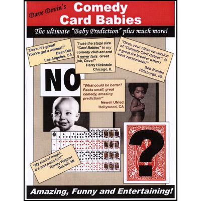 Comedy Card Babies (small)