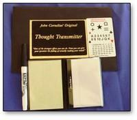 Thought Transmitter - John Cornelius