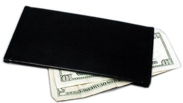 Himber Wallet - Genuine Leather