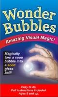 Magical Bubbles