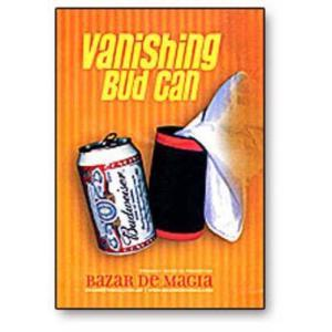 Vanishing Budweiser Can - SA