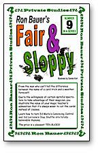 Fair & Sloppy
