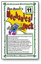 Mechanical Deck, The