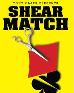 Shear Match by Tony Clark