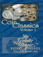Coin Classics Volume 1 - DVD - Teach-In Sessions