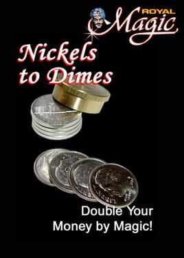 Nickels to Dimes - Royal