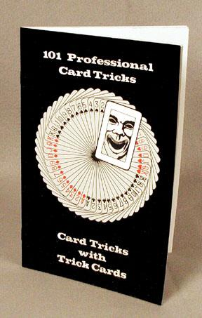 Universal Deck Booklet - 101 Tricks