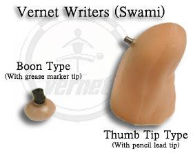 Vernet Writer - Thumb Pencil