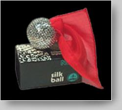 Silk to Ball - Vernet
