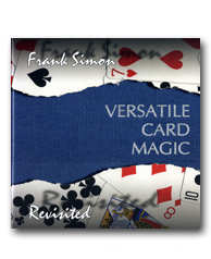vesatile card magic revisited