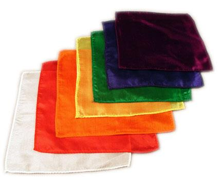 "Silk - 6"" Assorted"