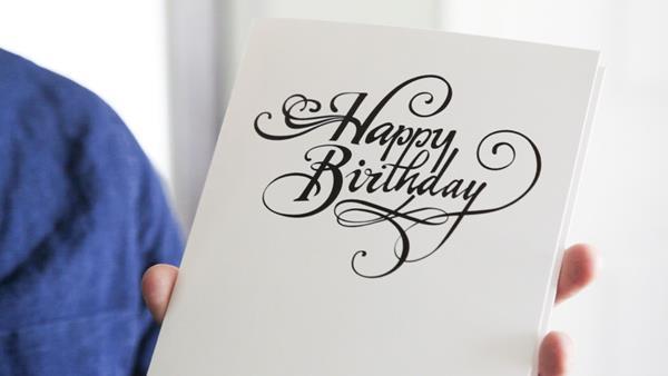 Happy birthday joker card fun incorporated joker greeting card m4hsunfo