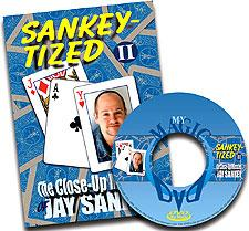 Sankey-Tized II - DVD