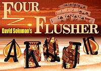 Four Flusher - David Solomon