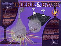 There & Back - David Regal