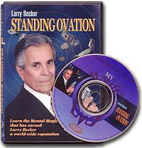 Standing Ovation - Larry Becker