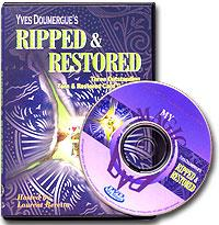 Ripped & Restored - Yves Doumergue