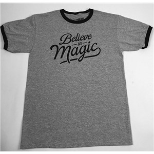 Believe in Magic Invisible Threads