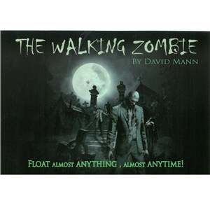 The Walking Zombie