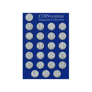 COINvention - 2 DVD set